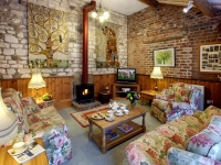 The Ostlers Cottage Lounge