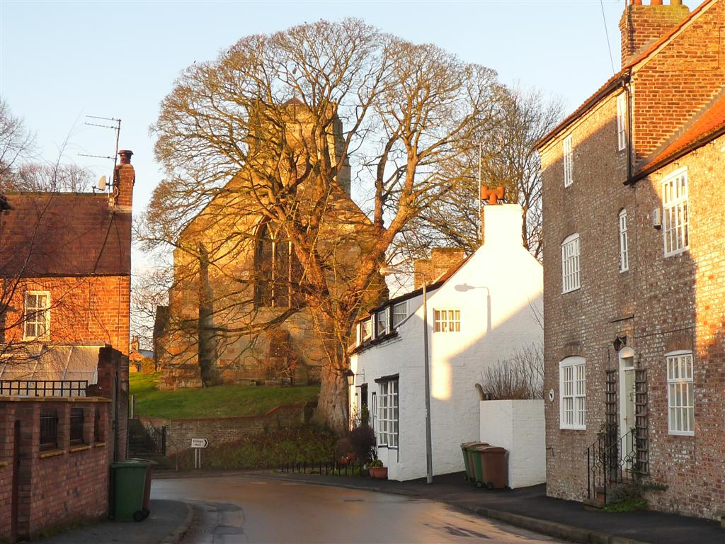 Kilham-East-Yorkshire