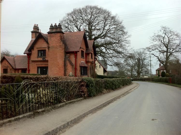 Hockney Trail in Yorkshire | Art Locations in the Yorkshire Wolds
