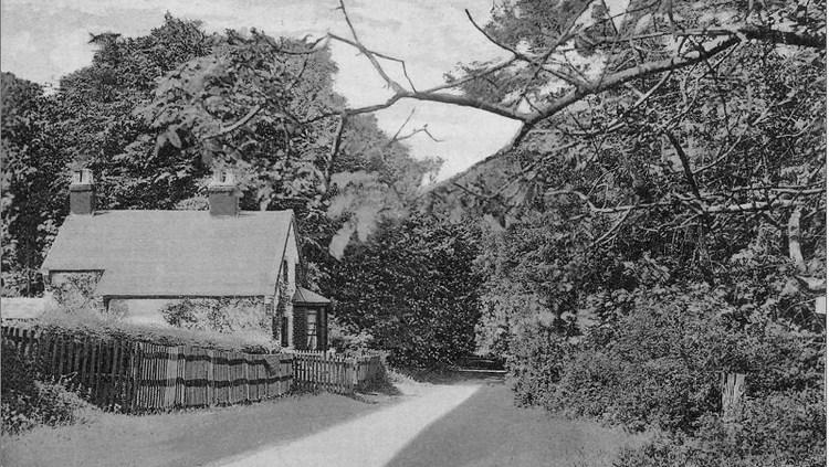 Woldgate - Fond Brig Lane