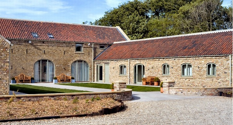 High Barn Cottages - Bridlington - East Yorkshire