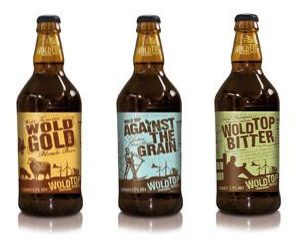Wold Top Brewery Yorkshire Wolds