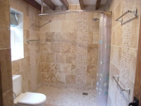Stables-wetroom