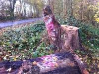 Woldgate-Felled-Totem-4