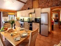 The Turnip Cottage Kitchen
