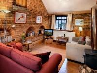 The Turnip Cottage Lounge