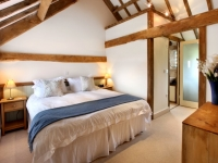 The Owl House Bedroom
