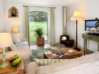 The Owl House Lounge